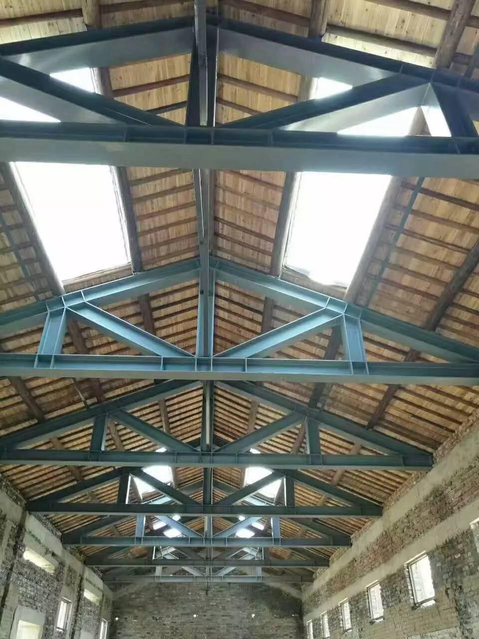 FAKRO屋顶天窗如何让解决自然采光