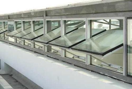 为什么要安装消防排烟窗,广州消防排烟窗有哪些设计要求