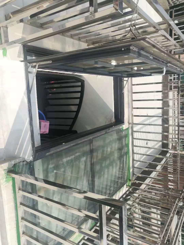 FAKRO:屋顶电动平移天窗安装实例!!!干货来袭!