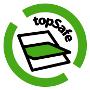 盗窃保护Topsafe®系统作为标准