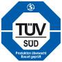 TuV Sud证书