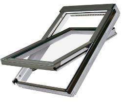 耐腐蚀性中悬窗