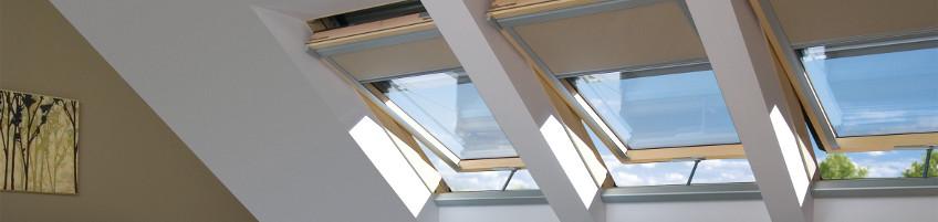 z - wave电动控制中枢屋顶窗