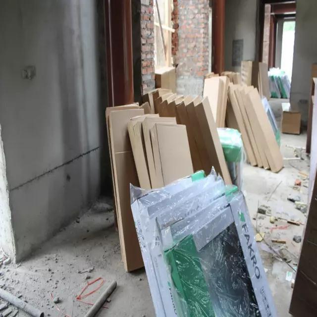 江苏南京法克罗斜屋顶窗案例图片