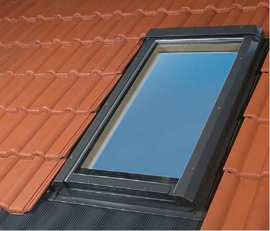 FAKRO屋顶天窗定制排水板,排水顺水一体化
