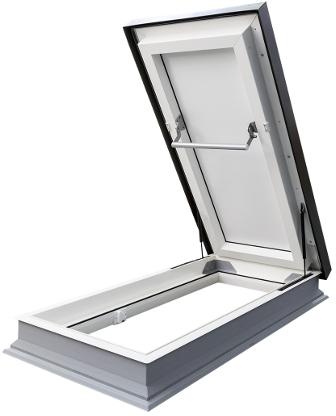 FAKRO法克罗F型窗功能结构都有哪些呢?【FAKRO法克罗屋顶天窗】
