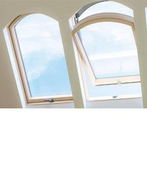 FAKRO法克罗拱形天窗