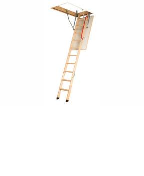 FAKRO法克罗木制折叠阁楼梯