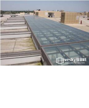 工厂开合屋顶(平移)