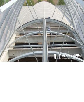 维思科消防排烟窗(拱形)
