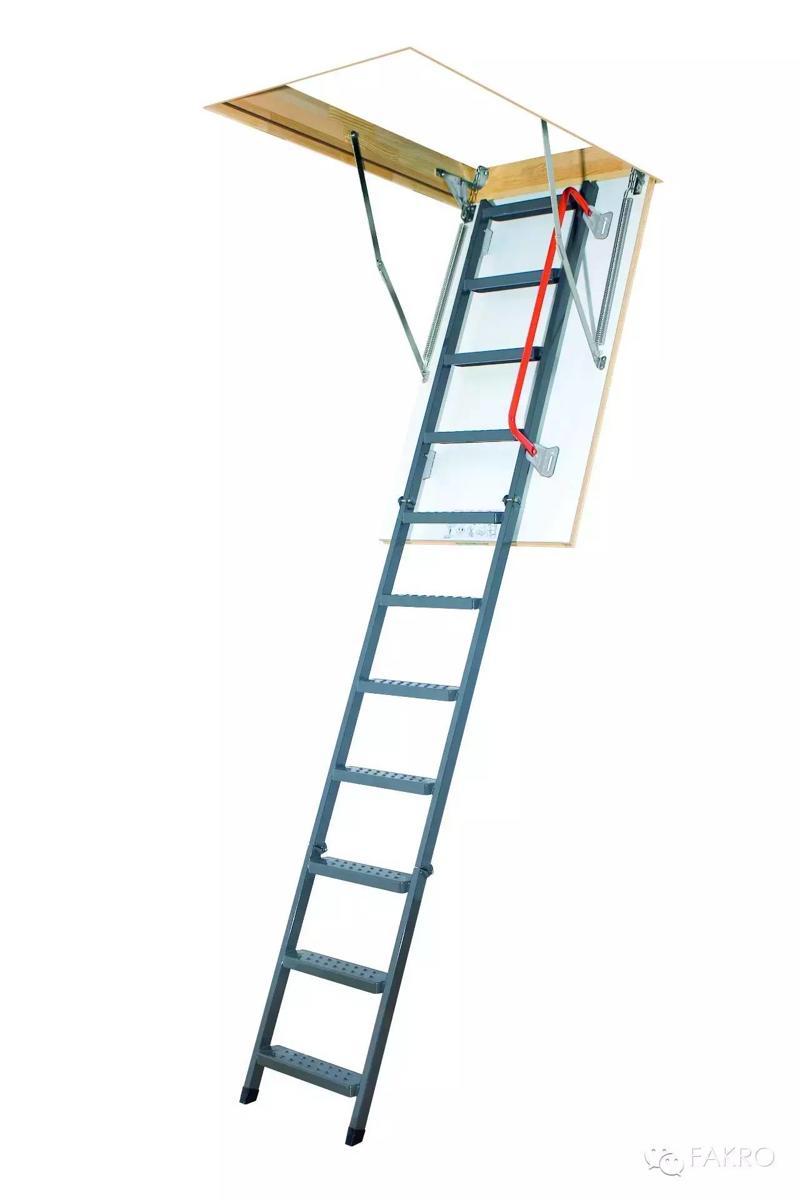 FAKRO阁楼金属梯
