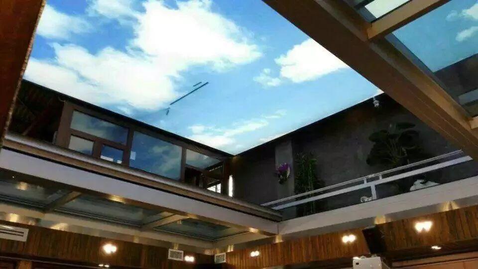 维思科智能平移天窗,帮你实现与自然零距离接触
